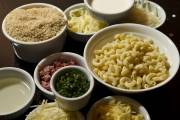 N'allez pas croire que le macaroni au... (Photo Martin Chamberland, La Presse) - image 3.0