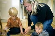 En Suède, déjà un modèle en la matière,... (Photo: AFP) - image 2.0