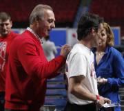 Guy Lafleur a signé des autographes à la... (Photo: Martin Chamberland, La Presse) - image 2.0