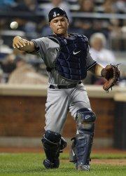 Russell Martin aimerait prouver qu'il peut aussi jouer... (Photo: AP) - image 2.0