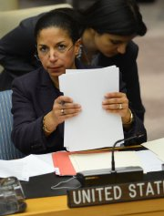 Susan Rice... (Photo: AFP) - image 2.0