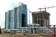 Le complexe Jules-Dallaire, qui s'élève sur le boulevard... (Photothèque Le Soleil) - image 1.0