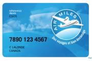 Philosophie derrière la carte Air Miles: «simplicité d'utilisation... - image 2.0