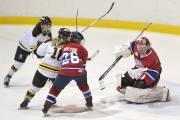 Les Stars de Montréal ont récemment affronté les... (Photo : Robert Skinner, La Presse) - image 2.0
