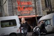 L'imitatrice ontarienne Véronic DiCaire triomphe à l'Olympia de... (Photo: fournie par l'artiste) - image 2.0