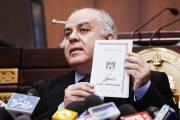 Un haut responsable du Parti de la liberté... (PHOTO AFP) - image 3.0