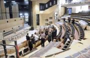 La salle du Théâtre Banque Nationale.... ((Photo Rocket Lavoie)) - image 1.0