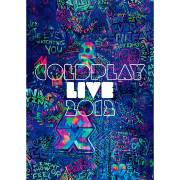 Coldplay, Live 2012, CD/DVD, 18 $... - image 4.0