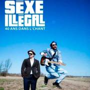 Sèxe Illégal. 40 ans dans l'chant, JKP Musique,... - image 1.0