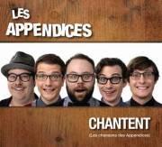 Les Appendices. Les Appendices chantent, Grosse Boîte, 16,49... - image 2.0
