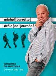 Michel Barrette. Drôle de journée, Imavision, 19,99 $... - image 3.0
