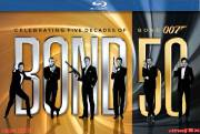 Le coffret Bond 50, 139,99 $... - image 1.0