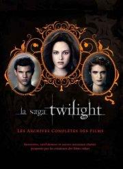 ROBERT ABELE.La saga Twilight : les archives complètes... - image 3.0