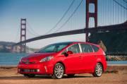 Initialement, elle devait s'en prendre aux Mazda5,... (Photo fournie par Toyota) - image 3.0