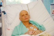 Alexandre Litvinenko avait succombé à un empoisonnement au... (PHOTO ARCHIVES BLOOMBERG NEWS) - image 2.0