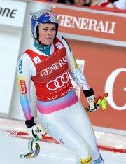 Lindsey Vonn... (Photo: AFP) - image 2.0