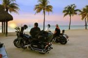 La Floride n'a peut-être pas de montagnes, mais il y a  la mer, les paysages à couper le souffle, l'histoire, et du beau temps à  longueur d'année.