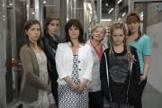 Les filles d'Unité 9... (Photo: fournie par Radio-Canada) - image 3.0