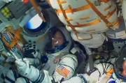 Dans la capsule quelques secondes après le décollage.... (Image tirée d'internet) - image 2.0