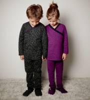 Pyjamas kimonos pour enfants de 18 mois à... - image 2.1