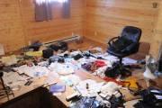 L'ancien foyer d'accueil a été visité par les... (Photo: Sylvain Mayer) - image 1.0