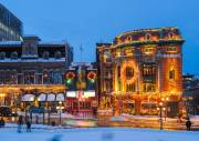 Dans la catégorie commerciale, c'est le Capitole de... (Photo fournie par la Ville de Québec) - image 1.0