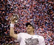 L'année sportive 2012 a été fertile en émotions. Nous avons... (Photo: AP) - image 3.0