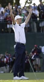 L'année sportive 2012 a été fertile en émotions. Nous avons... (Photo: AP) - image 4.0