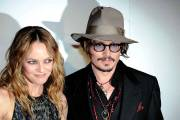 En juin, le couple Johnny Depp-Vanessa Paradis confirme... - image 1.1