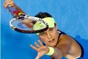 Cette joueuse s'est illustrée à Wimbledon et au... (Photothèque Le Soleil, Yan Doublet) - image 3.0