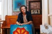 Denys Lacombe est un artisan-artiste qui adore par-dessus... (Le Soleil, Yan Doublet) - image 1.0