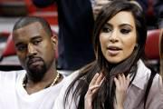 Kanye West et Kim Kardashian... (Photothèque Le Soleil) - image 4.0