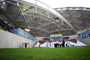 Pour la Coupe du monde de football 2022, le Qatar construira 12 stades climatisés.