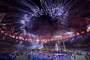 Les Jeux olympiques de Londres ont produit en... (Photo AFP) - image 3.0