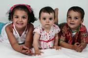 Lorélie, Loïc et Anaïs étaient respectivement âgés de... (Photo fournie par la famille) - image 1.0