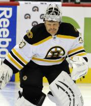 Tim Thomas... (Photo: AP) - image 2.0