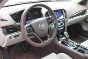 L'un des rares points faibles de la Cadillac... (Photo Jacques Duval, collaboration spéciale) - image 2.0