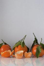 La clémentine est le fruit que je suis le plus impatiente de manger lorsque... - image 3.0