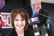 Joanne Boivin et Richard Renaud, directeur général des... - image 3.0
