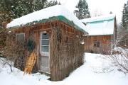 Jouxtant la demeure, le sauna a été fait... (Le Soleil, Pascal Ratthé) - image 2.0