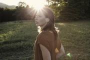 Noémie Godin-Vigneau dans Le météore de François Delisle.... (Photo: fournie par Films 53/12) - image 4.0