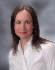 La Dre Laura Ferris, dermatologue du Centre médical... (La Presse Canadienne) - image 1.0