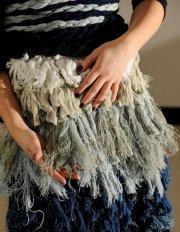 La robe d'Amélie a nécessité plus de 200... (Le Soleil, Patrice Laroche) - image 1.1