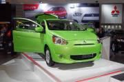 Mitsubishi présente au Salon de Montréal en primeur... (Photo collaboration spéciale Paul-Robert Raymond) - image 1.0