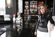 La designer Dominique Gosselin offre à sa clientèle... (Le Soleil, Yan Doublet) - image 2.1