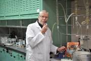 Le chercheur André Bélanger se spécialise dans les... - image 1.0