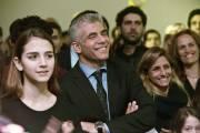 La véritable surprise des élections israéliennes aura été... (PHOTO NIR ELIAS, REUTERS) - image 2.0