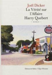 De passage au Québec, où il a vendu plus de 20 000 exemplaires de son roman... - image 2.0
