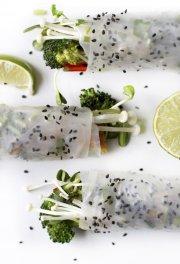 Manque d'inspiration dans la cuisine? Voici cinq... (Photo tirée du blogue) - image 4.0