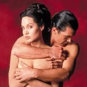 Angelina Jolie et Antonio Banderas dans Péché originel... - image 3.0